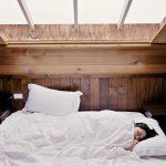 Sleep or trade
